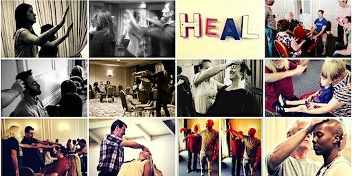 Free PureBioenergy Lecture & Healing Demo at Awakenings - Laguna Hills, CA - Feb 1,2020