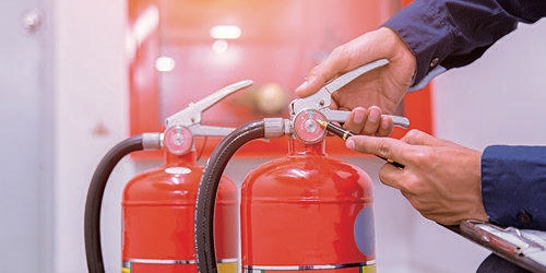 Accredited Training | Fire Safety