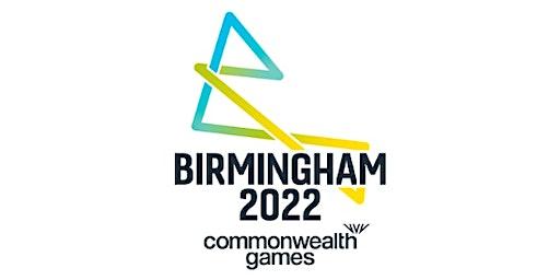 Birmingham 2022 Culture Programme