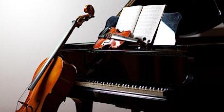 Curso Virtual: Grandes Obras de la Música Clásica de Todos los Tiempos entradas