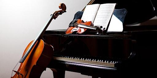 Curso Virtual: Grandes Obras de la Música Clásica de Todos los Tiempos