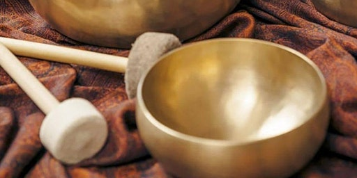 Sound Healing Workshop & Sound Bath