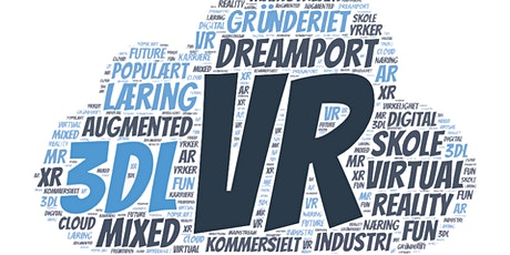 VR dag på Gründeriet tickets