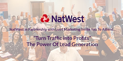 Turn Traffic into Profits - The Power of Lead Generation
