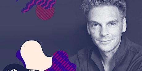 OÖN Wirtschaftsakademie -  Marc Gassert - 12.10.2020 Tickets