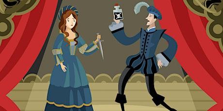 Curso Presencial: Shakespeare y la Ópera entradas