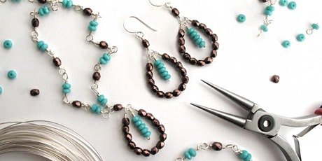 Arts and Crafts Workshop - Jewellery Workshop tickets