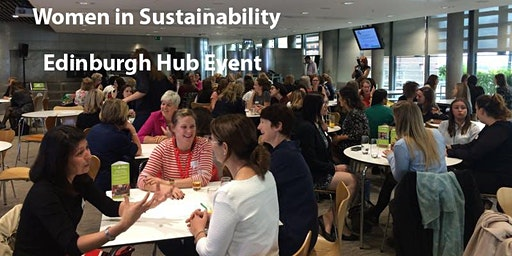 WINS Edinburgh: Climate Change and Becoming a Net Zero Society