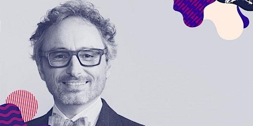 OÖN Wirtschaftsakademie -  Christoph Holz - 10.11.2020