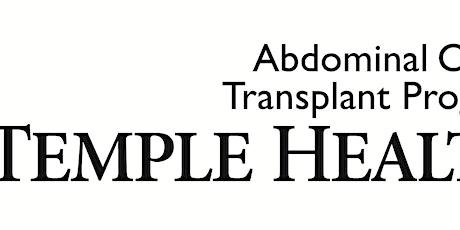 Temple University Hospital Kidney Transplant Symposium tickets