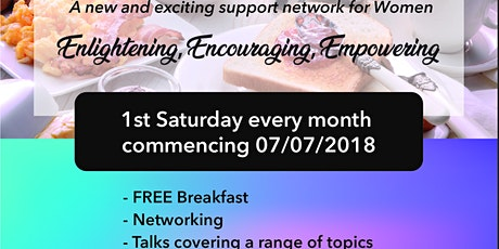 Elevate Ladies Breakfast Meeting Maidstone tickets