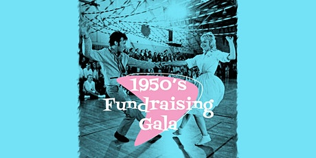 1950's Fundraising Gala for the Barton Village Festival tickets