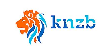 NK Senioren en NK Masters Synchroonzwemmen 2020 tickets