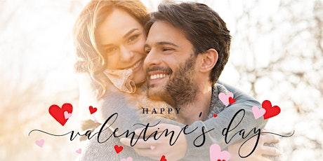 Valentine's Tantra Speed Date - Denver! (Singles Dating Event) tickets