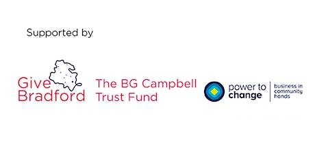 Keighley Community Health Grants- Briefing Event tickets