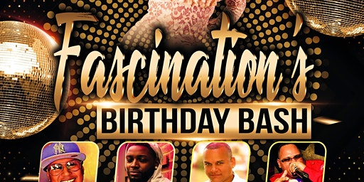 2020 Freestyle Kick Off Birthday Celebration for Fascination