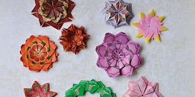 Tetbury Library - Paper Crafters