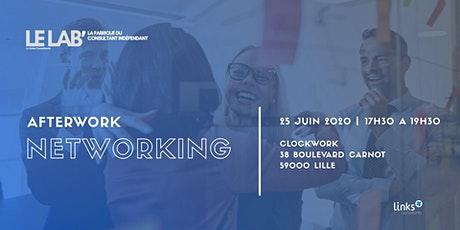 Afterwork #Lille | Le LAB' billets