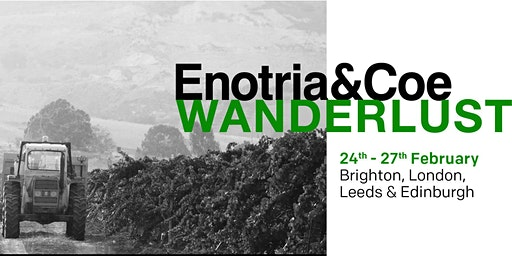 Wanderlust 2020 - Brighton