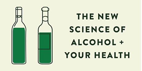 PROFESSOR DAVID NUTT: Drink? The New Science of Alcohol + Your Health tickets