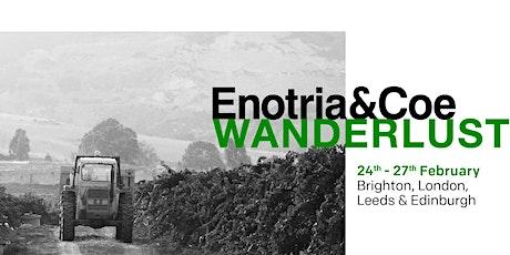 Wanderlust 2020 - Leeds tickets
