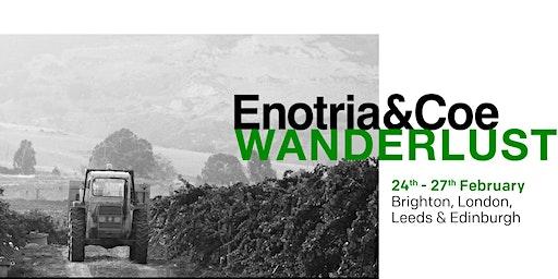 Wanderlust 2020 - Edinburgh