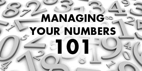 Managing Your Numbers tickets