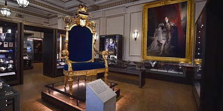 Museum of Freemasonry Tour tickets