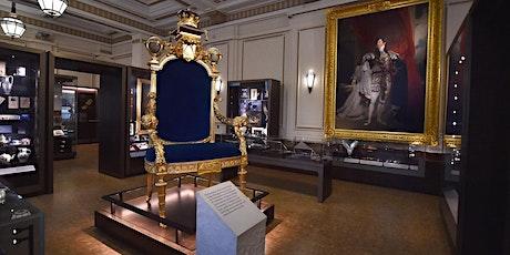 Museum of Freemasonry Tour tickets