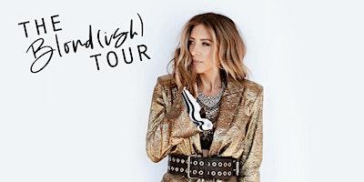Mane Ivy presents The Blond(ish) Tour - CONNECTICUT