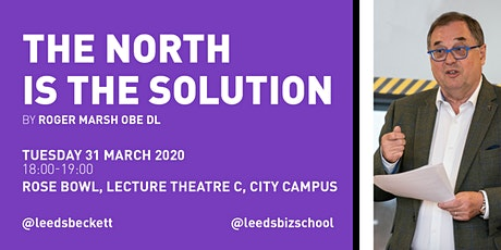 The North is the solution tickets