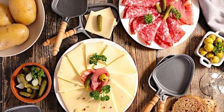 Soirée Raclette billets