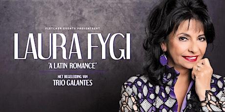 Laura Fygi met Trio Galantes in Ellecom (Gelderland) 06-11-2020 tickets