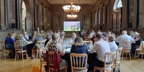 Warwickshire Heritage and Cultural Strategy 2020 - 2025 tickets