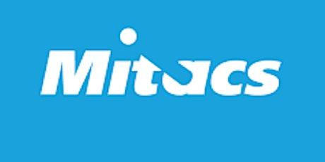 Programmes de financement Mitacs : faciliter la recherche en partenariat tickets