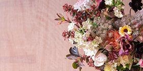 Create your own Hand-Tied Mother's Day Posy tickets