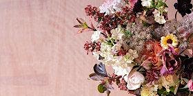 Create your own Hand-Tied Mother's Day Posy