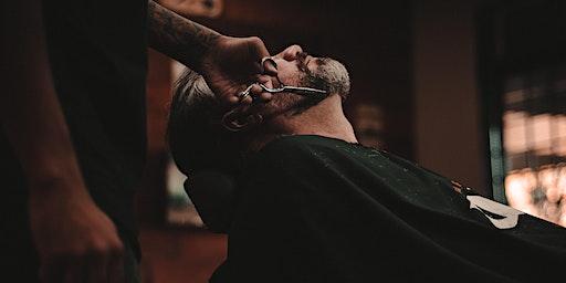 Beard Detailing