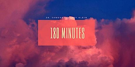 180 Minutes Munich w/ Matchy Tickets