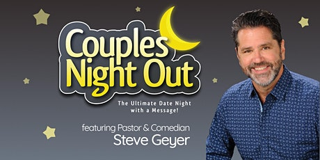Couples Night Out -  Dunnville tickets
