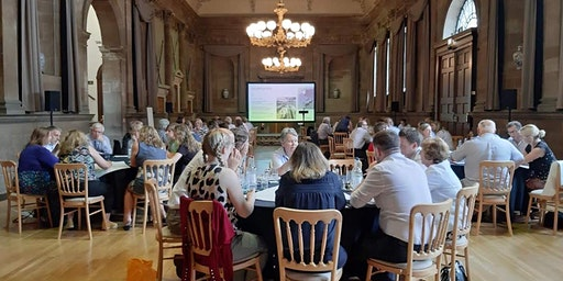 Warwickshire Heritage and Cultural Strategy 2020 - 2025