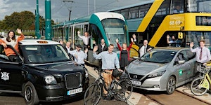 Creating A Low Emission City Conference