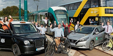 Creating A Low Emission City Conference  tickets