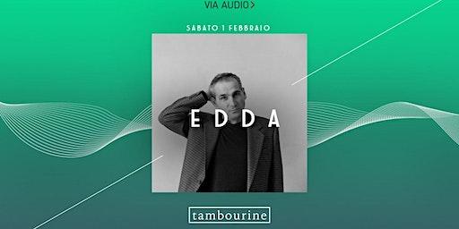 EDDA live