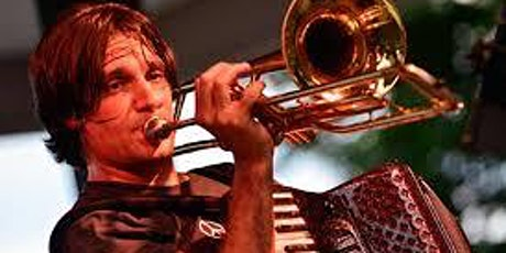 Polka Party with the Alex Meixner Band! tickets