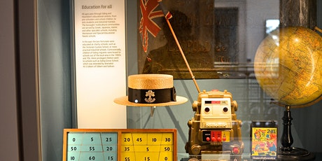 Curator's Museum Tour (BSL Interpreted) tickets