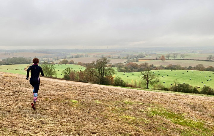 Winwick Hall Charity Trail Race image