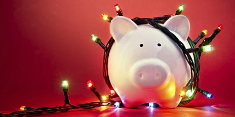 Financial Workshop: Surviving the Holiday Shopping Season tickets