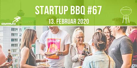 Startup BBQ #67 Tickets