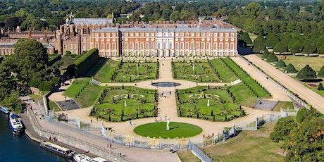 Day Trip to Hampton Court tickets